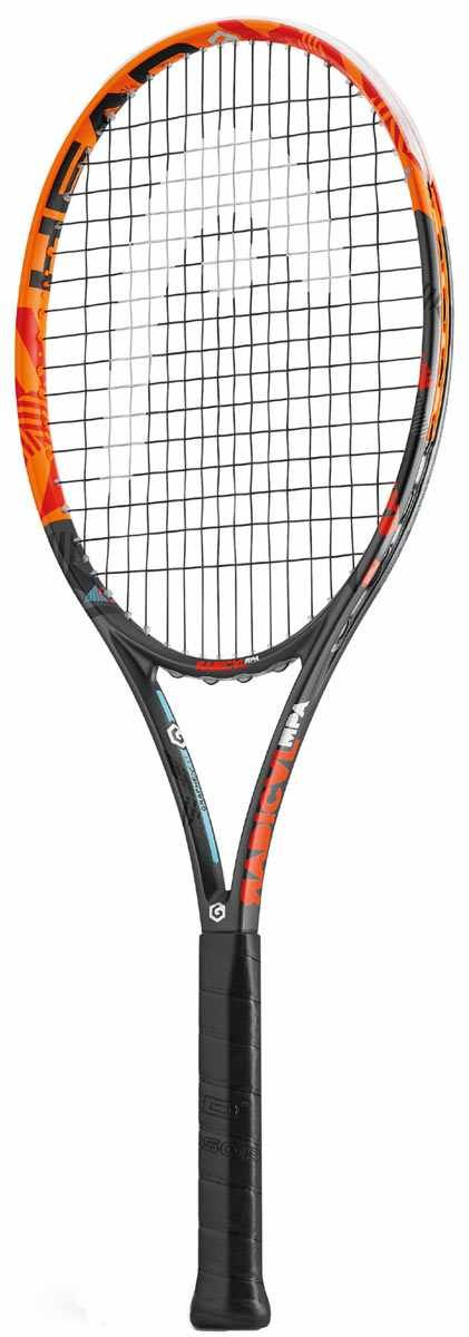 Head GrapheneXT Radical MPテニスラケット B071W6H55V  -4.375