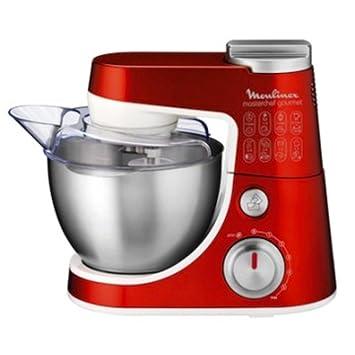 Moulinex Masterchef Gourmet - Máquina de Cocina con batidora ...