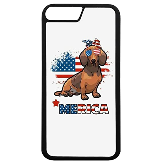 dachshund iphone 7 case
