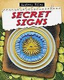 Secret Signs, James Bow, 0778711250
