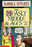 Measly Middle Ages, Terry Deary, 0590498487