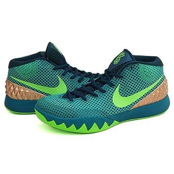 76556ee93157 Nike IRVING(ナイキ アービング) カイリー 1 KYRIE 1 (Teal Green Strike