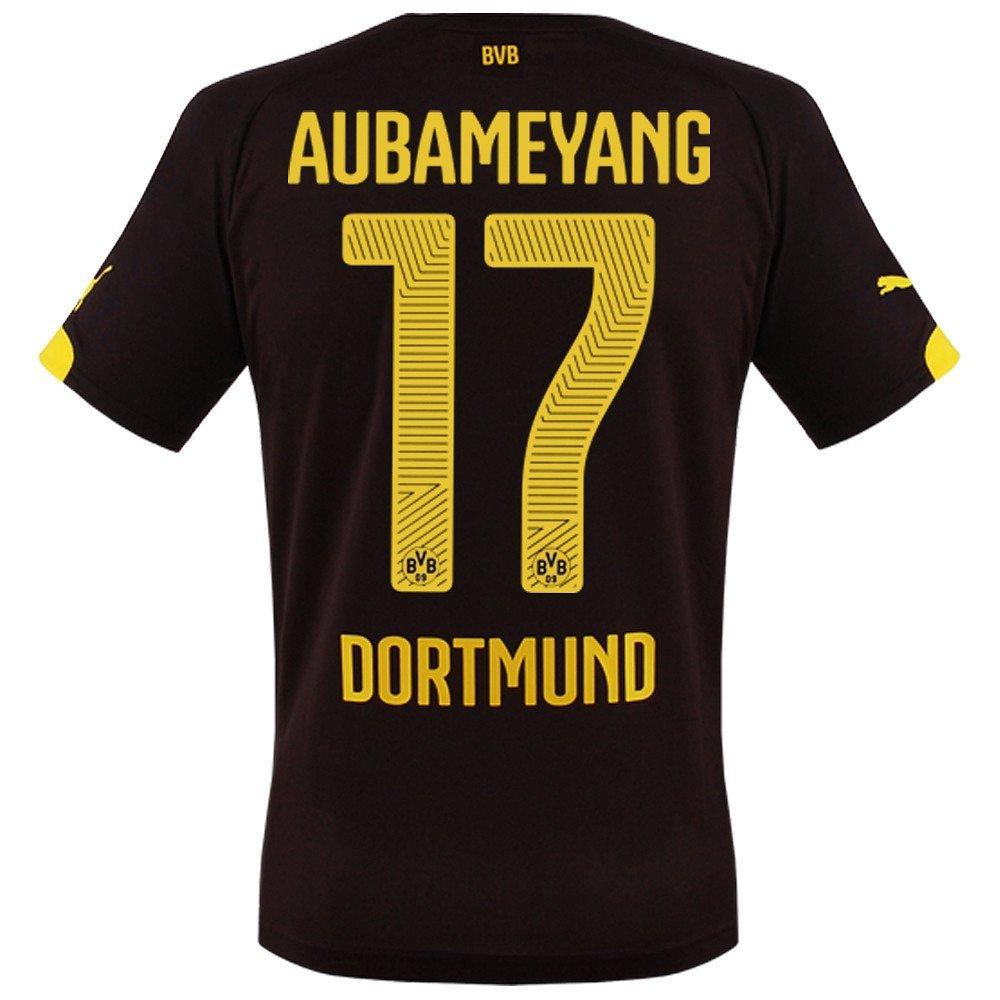 Puma BVB BVB Trikot für 2015des Spielers Aubameyang
