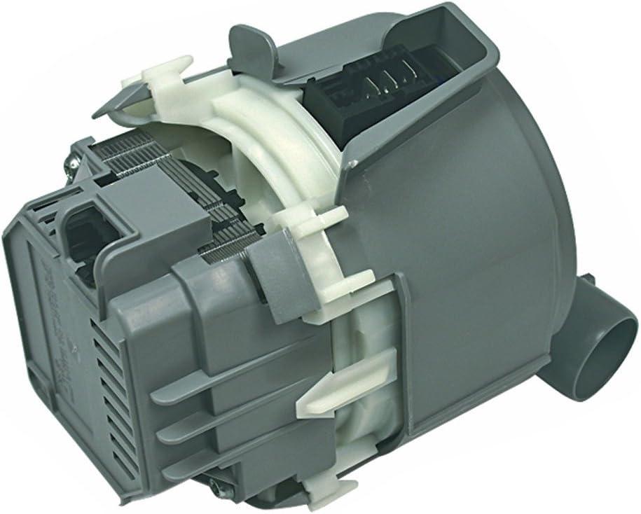 Bomba de calefacción para lavavajillas Bosch Siemens 00654575 ...