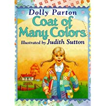 coat of many colors 1994 by dolly parton - Dolly Parton Coat Of Many Colors Book