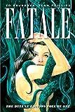 Fatale Deluxe Edition Volume 1 HC, Ed Brubaker, 1607069423