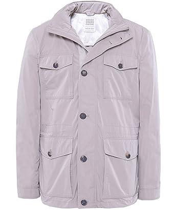 Geox Man Jacket Chaqueta para Hombre: Amazon.es: Ropa y ...