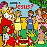 Where Is Jesus?, Concordia Publishing Staff, 0570055830