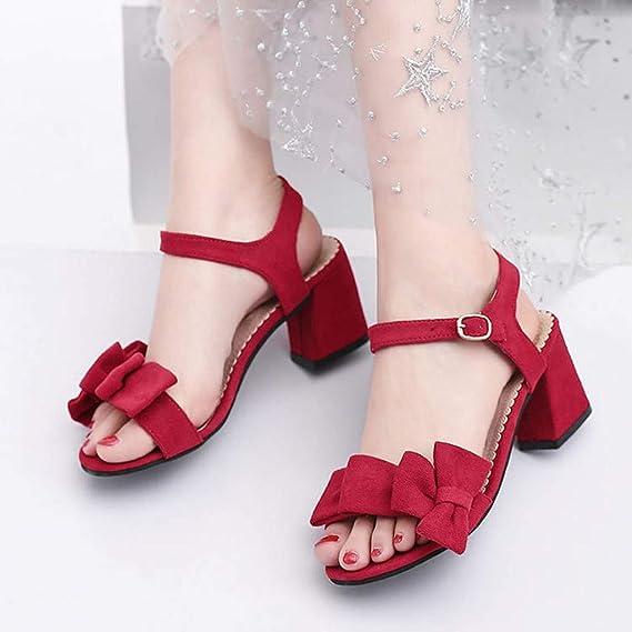 63d23d9a419ae Amazon.com: Copercn Women's Ladies Faux Chamois Solid Color Bowknot ...