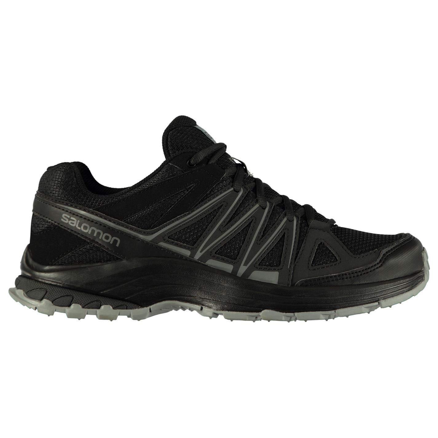 Noir 42 EU Salomon XA Bondcliff 2 Chaussures de Trail pour Homme