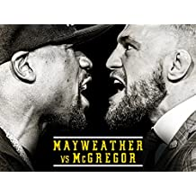 Get Ready for Mayweather vs McGregor