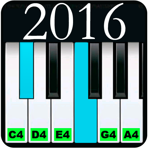Perfect Piano 2016 - Free Justin