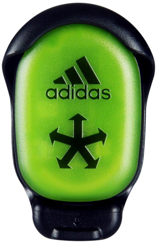 Velocità: adidas micoach cella: generale attrezzature sportive