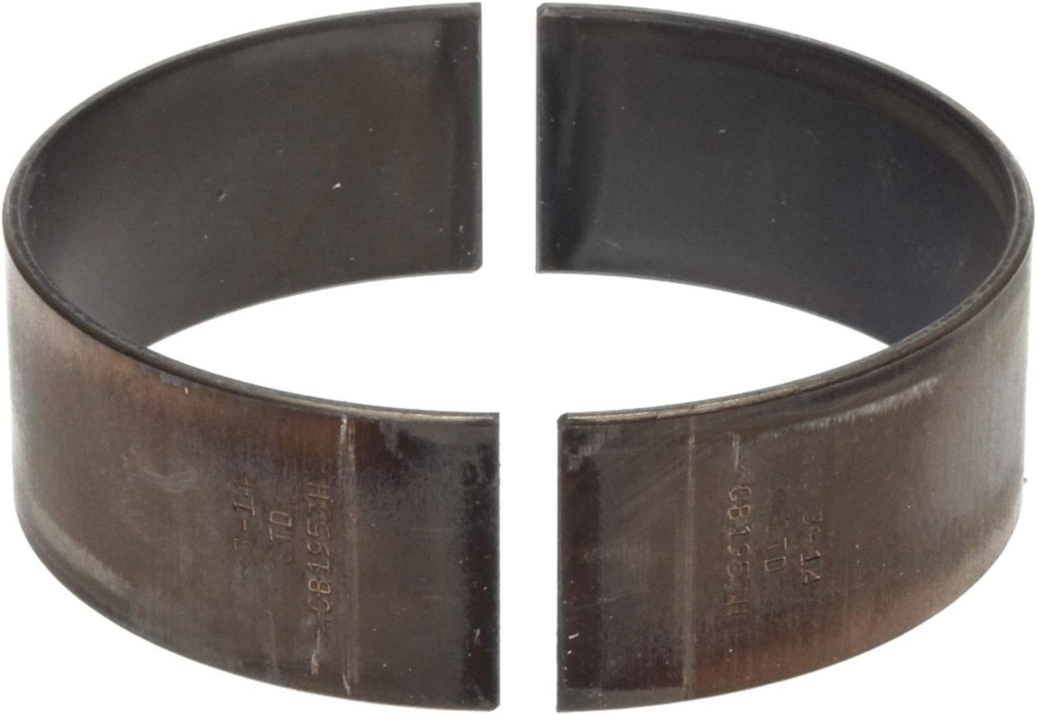 Clevite CB-1953H Engine Connecting Rod Bearing Pair