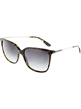 bd357af1147f Image Unavailable. Image not available for. Color  Giorgio Armani AR8080  50268G Havana AR8080 Square Sunglasses ...