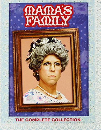 Autographed Collection - Mama's Family:The Complete Collection (24DVD)