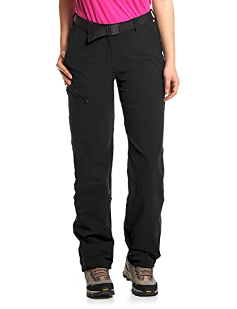 1ff655caf maier sports Lulaka Women's Practical Trousers