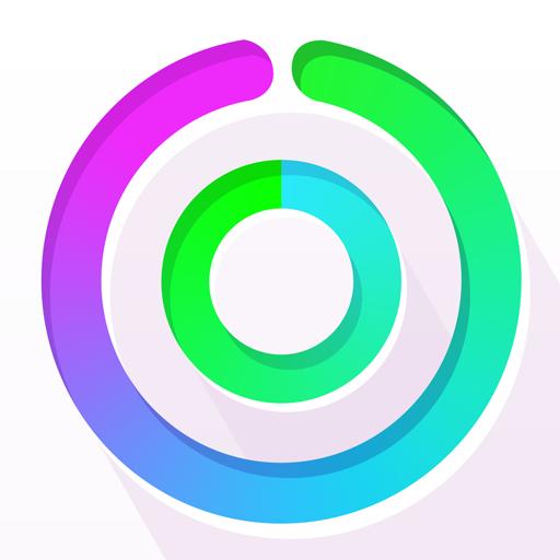 HALOS: React and Match (Kizi Mobile Games)