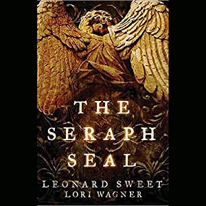 The Seraph Seal Audiobook