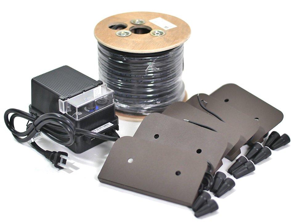 Outdoor LED Hardscape Paver Lighting Kit
