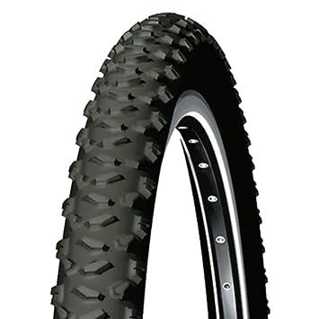 Michelin 131404 Cubierta, Unisex, Negro, 26x1.95: Amazon.es: Deportes y aire libre