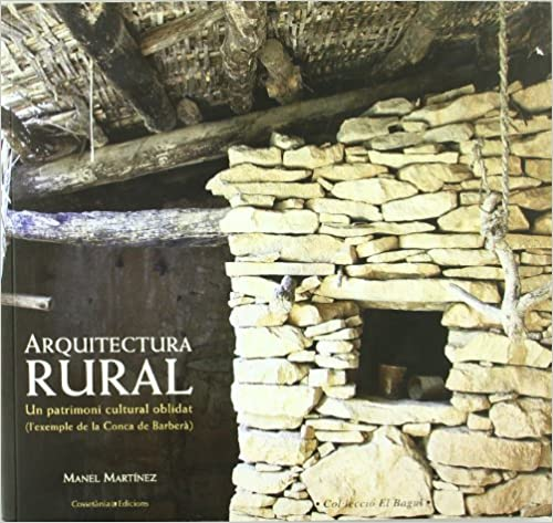 Book Arquitectura rural