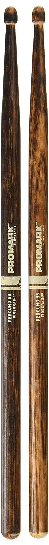 ProMark R5BFG FireGrain Rebound 5B Drumsticks, Acorn Tip D' Addario &Co. Inc