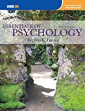 Essentials of Psychology (with Making the Grade Printed Access Card), Franzoi, Stephen L., 1111064946