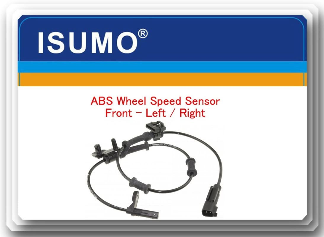 ABS Wheel Speed Sensor Front Right or Left Fit 300 Charger Challenger 2011-2014