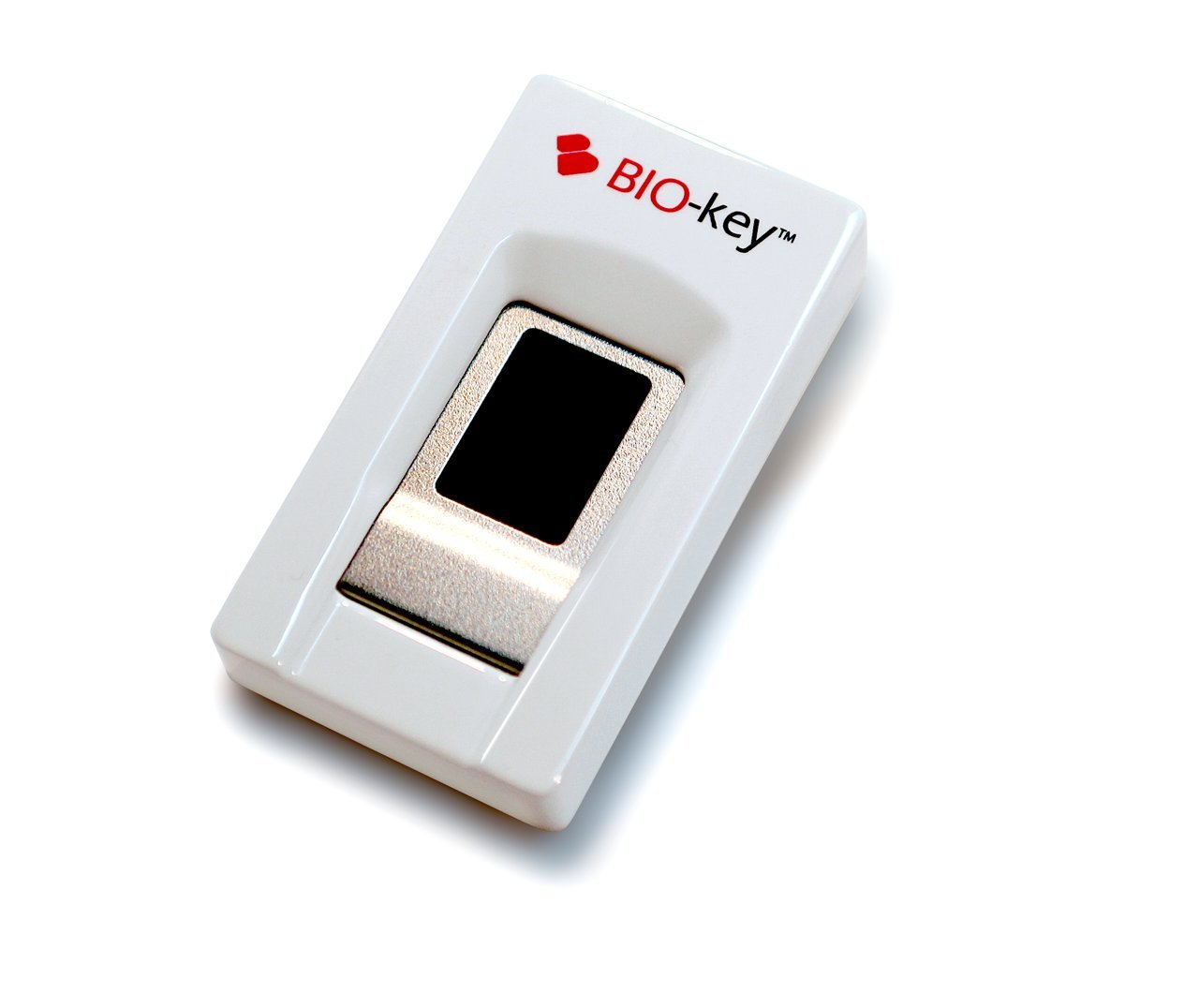BIO-key EcoID Fingerprint Reader - Tested & Qualified by Microsoft for Windows Hello - Eliminate Passwords on Windows 7/8.1/10 - Includes OmniPass Online Password Vault with Purchase