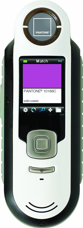 Pantone CAPSURE Color Matcher