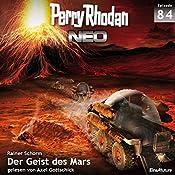 Der Geist des Mars (Perry Rhodan NEO 84) | Rainer Schorm