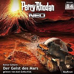 Der Geist des Mars (Perry Rhodan NEO 84)