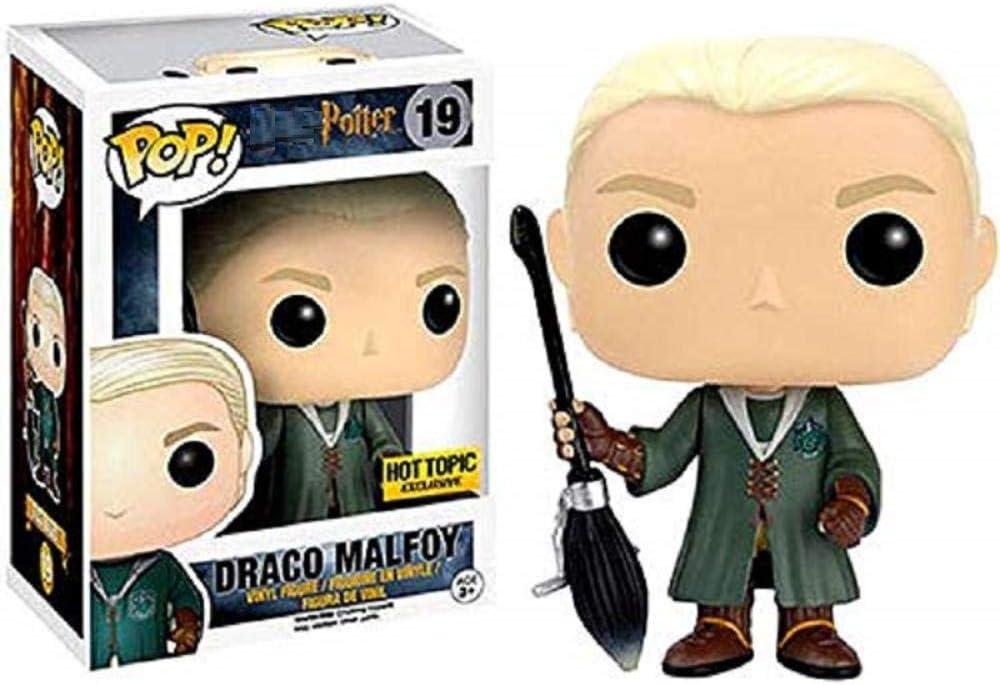 Funko Pop Nouveau Harries potier Avec oeuf Draco Malfoy ...