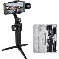 Zhiyun Smooth 4 3-Axis Handheld Gimbal Stabilizer Steady Shooting Video Youtube Vlog con Modo Deportivo Control de…