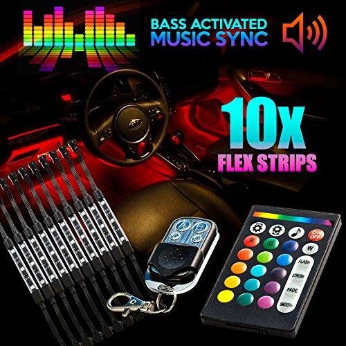 Vtx 1300 Led Lights - 1