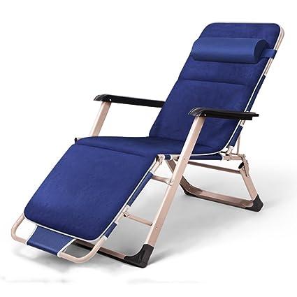 Silla plegable, reclinable de la oficina, aleación ferrosa + ...