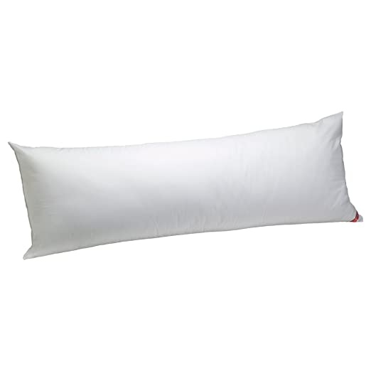 Aller-Ease Cotton Hypoallergenic Allergy Protection Body Pillow Review