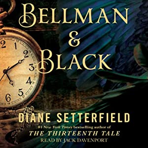 Bellman & Black Audiobook