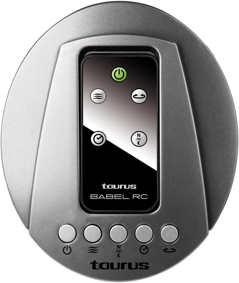 Taurus Alpatec Babel RC | El mejor ventilador de torre del