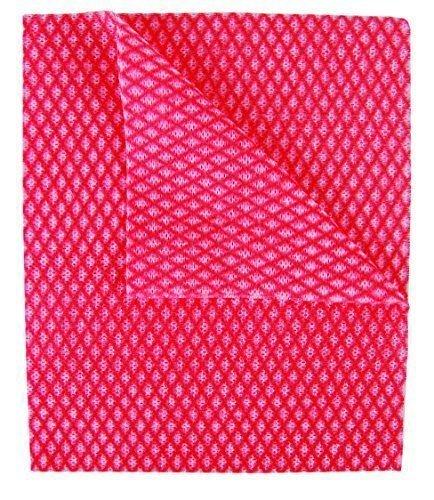 Usa e getta J Panni Confezione di 50 - Blu, 44 x 36 cm Discounted Cleaning Supplies