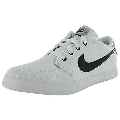 Nike Men s SUKETO CASUAL SHOES (WHITE WHITE WOLF GREY) 13 980e22b9cd90