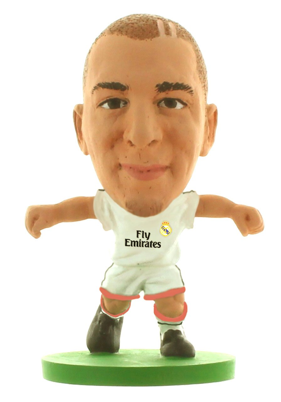 NONE - Figura Real Madrid (75627)