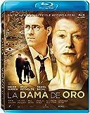 La Dama De Oro [Blu-ray]