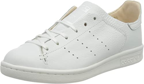 adidas Boys Stan Smith Lea Sock Fitness