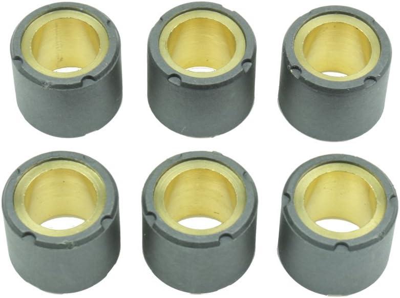 10,5 Athena S41000030P057 Rodillos de Di/ámetro 20 x 17 mm Gr