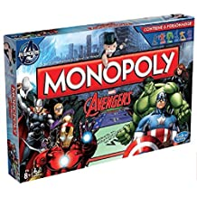 MONOPLY AVENGERS by Varie