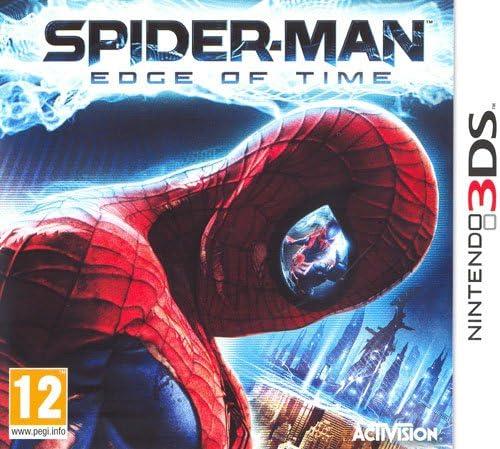 Spiderman Edge of Time [Importación italiana]: Amazon.es: Videojuegos