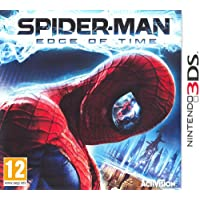 Spider-Man Edge of Time (PAL)