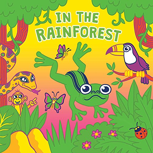In the Rainforest (Fluorescent Pop!)